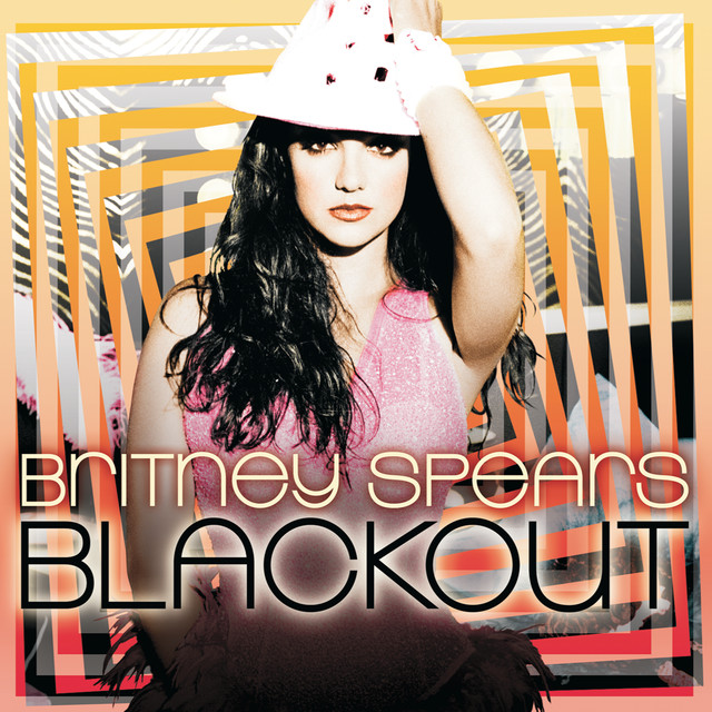 Break the Ice - Britney Spears