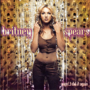 Lucky - Britney Spears