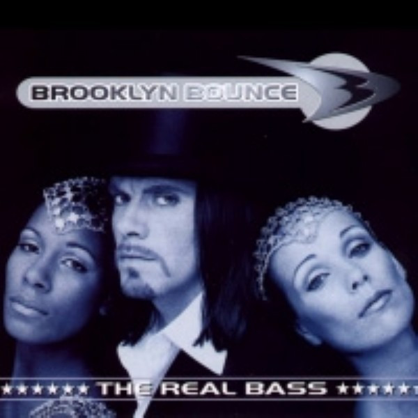 The Real Bass - Brooklyn Bounce