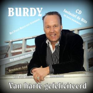 Boeren - Burdy