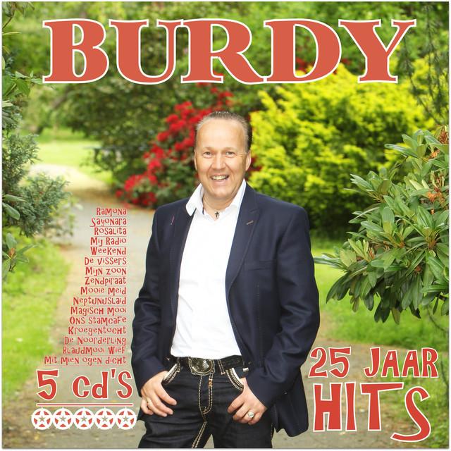 Ciao Amore - Burdy