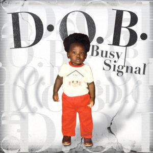 Night Shift - Busy Signal