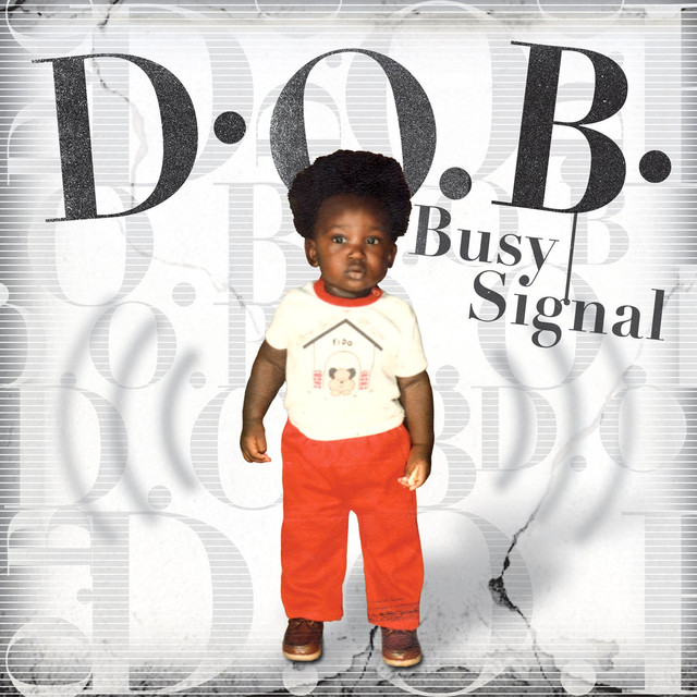Night Shift - Busy Signal