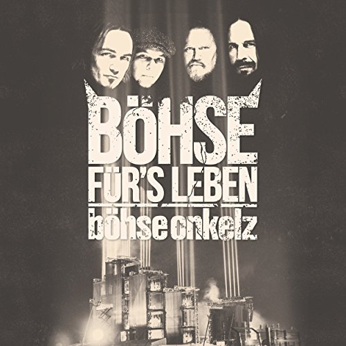 Bomberpilot (Live) - Böhse Onkelz