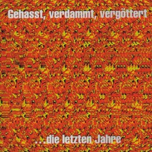 Die Böhsen Onkelz geben sich die Ehre (Remix 1994) - Böhse Onkelz