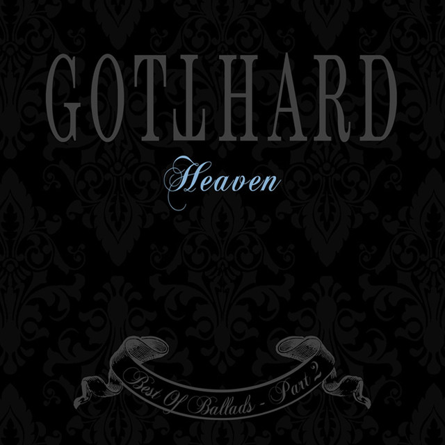 Have a Little Faith - Gotthard