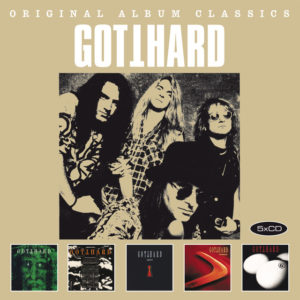 Make My Day - Gotthard