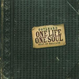 One Life, One Soul - Gotthard