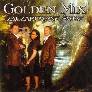 Czekolada - Golden Mix