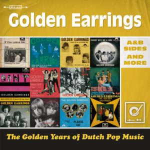 Just a Little Bit of Peace In My Heart - Golden Earrings