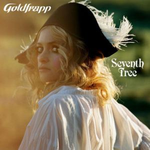 Cologne Cerrone Houdini - Goldfrapp