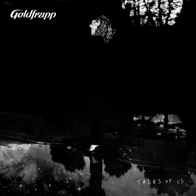 Clay - Goldfrapp