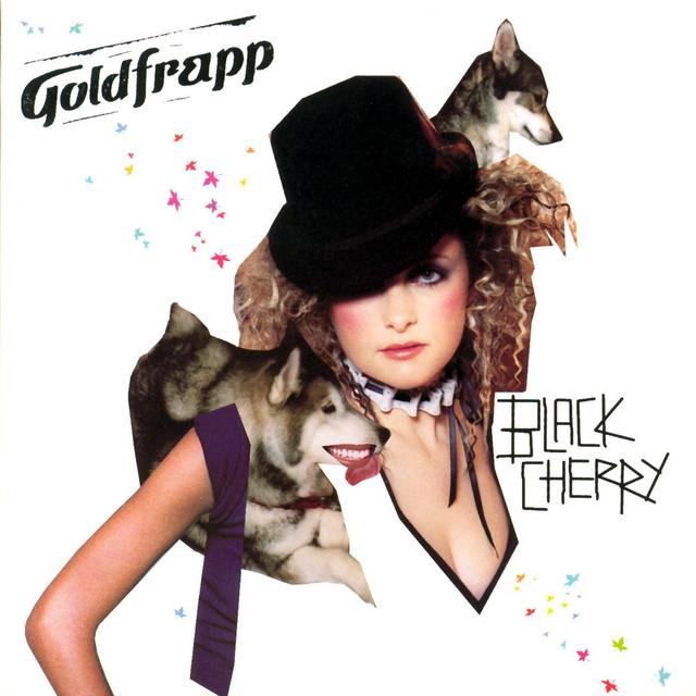 Forever - Goldfrapp