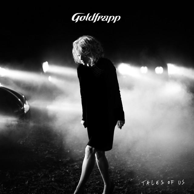 Jo - Goldfrapp