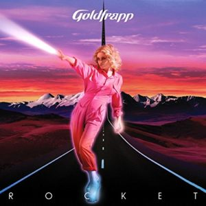 Rocket (Tiësto Remix) - Goldfrapp