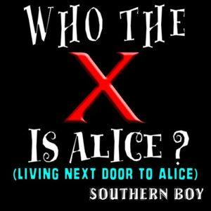 Alice (Who the X Is Alice) - Gompie