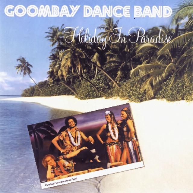 Seven Tears - Goombay Dance Band