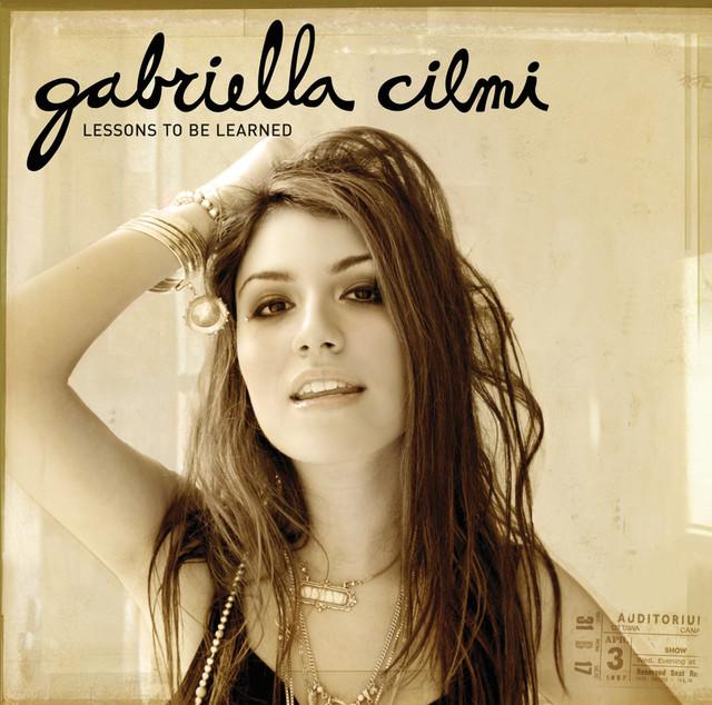Sweet About Me - Gabriella Cilmi
