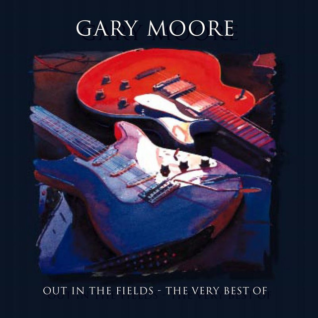 Friday On My Mind - Gary Moore