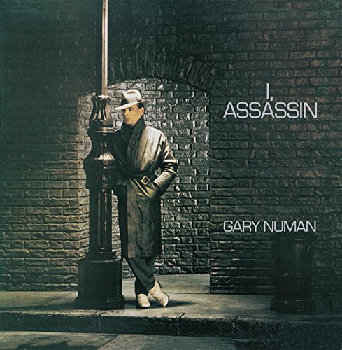 We Take Mystery (to Bed) - Gary Numan