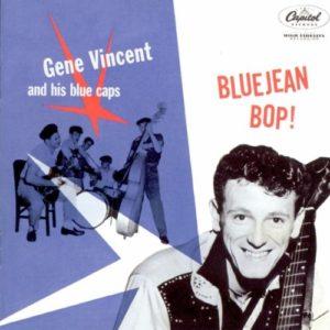 Be-Bop-a-Lula - Gene Vincent