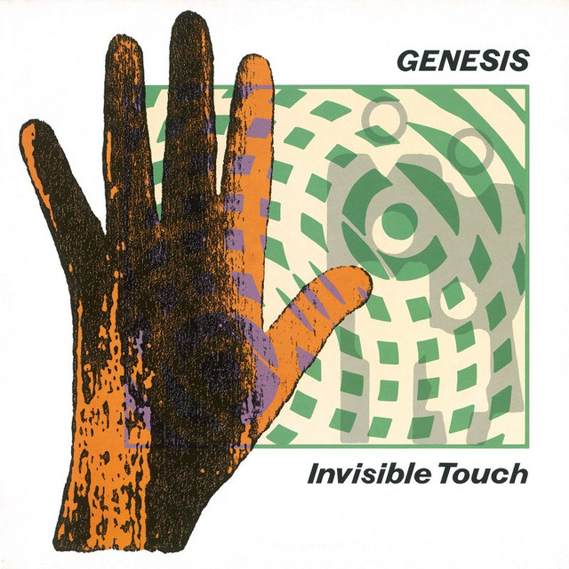 Land of Confusion - Genesis