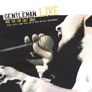 Jah Jah Never Fail (Live) - Gentleman