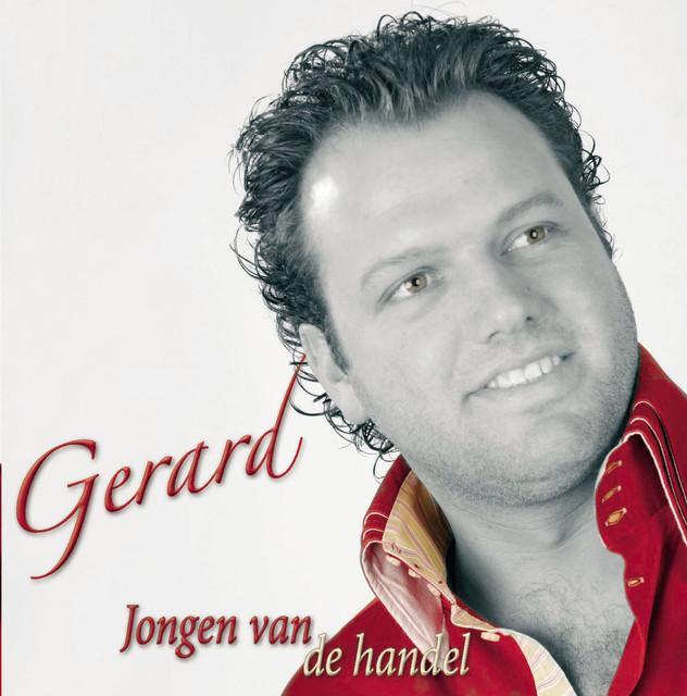 Jongen Van De Handel - Gerard