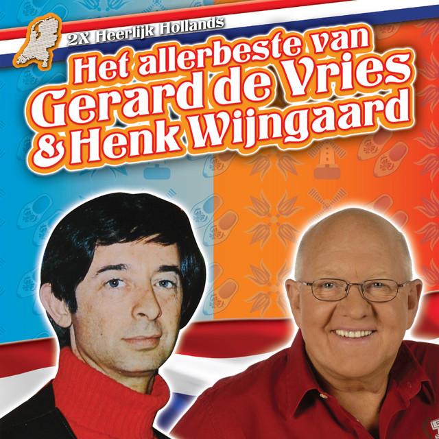 Spel Kaarten - Gerard de Vries
