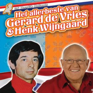 Teddy Beer - Gerard de Vries