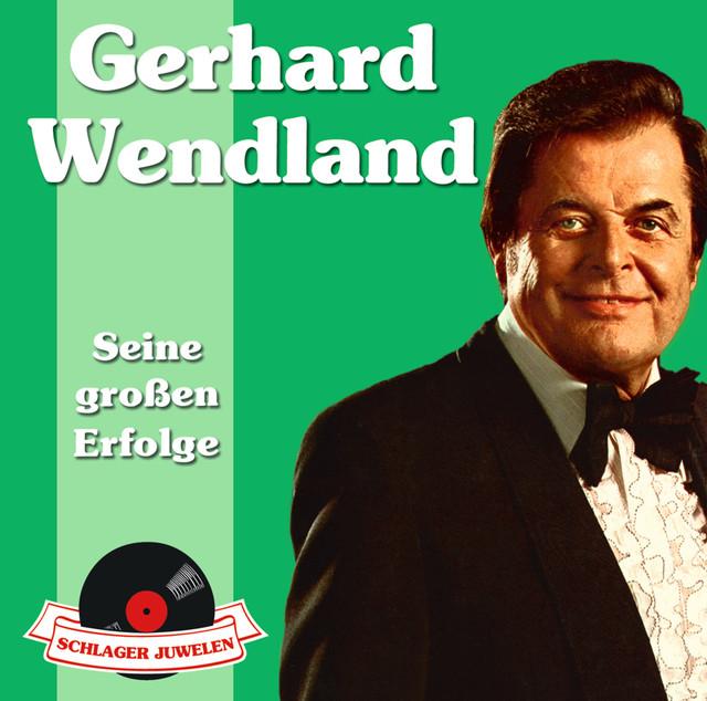 Tanze Mit Mir In Den Morgen - Gerhard Wendland