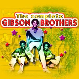 Que Sera Mi Vida - Gibson Brothers