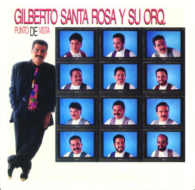Me Acuerdo de Ti - Gilberto Santa Rosa