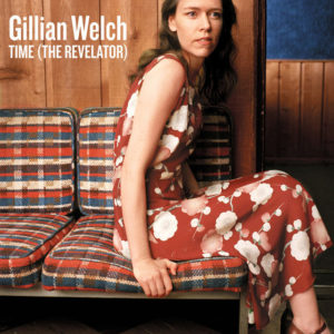 Elvis Presley Blues - Gillian Welch