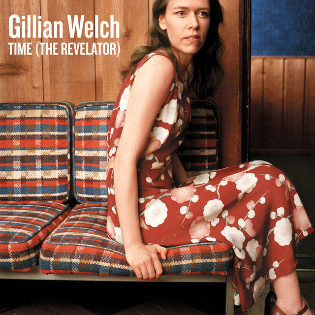 Elvis Presley Blues - Gillian Welch