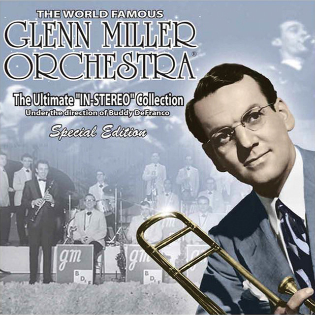 In the Mood - Glenn Miller Orchestra