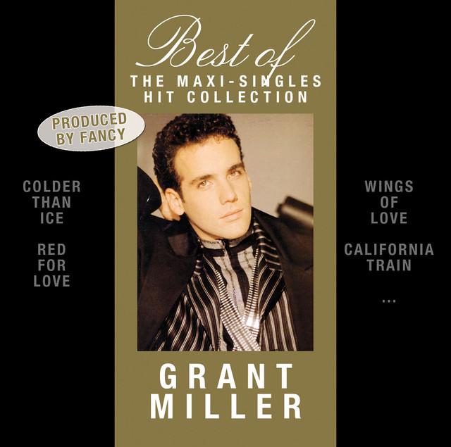 Stranger In My Life - Grant Miller