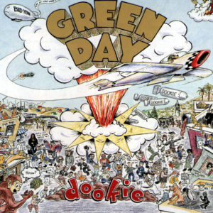 Basket Case - Green Day