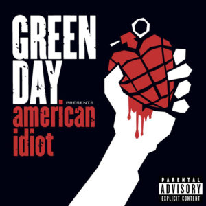 Holiday - Green Day