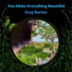 Crush Me - Greg Barton