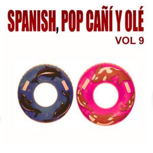 Spanish Eyes - Group 1961