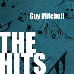 Crazy With Love - Guy Mitchell