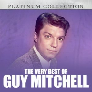 Heartaches by the Number (Re-Recorded Version) - Guy Mitchell