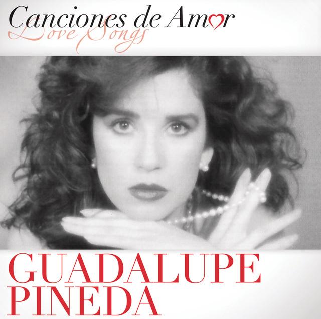 Historia de un Amor - Guadalupe Pineda