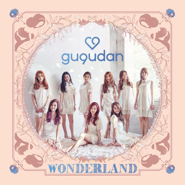 Wonderland - gugudan