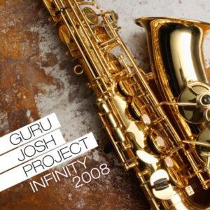 Infinity 2008 - Guru Josh Project