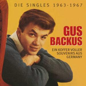 Memories of Heidelberg - Gus Backus