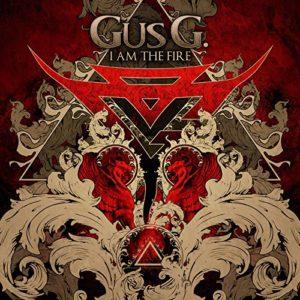 Summer Days (feat. Jeff Scott Soto) - Gus G.