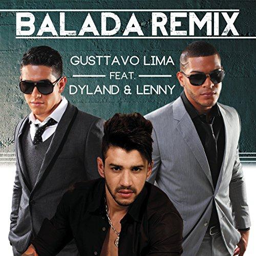 Balada (Tchê tcherere tchê tchê) [feat. Lenny] - Gusttavo Lima