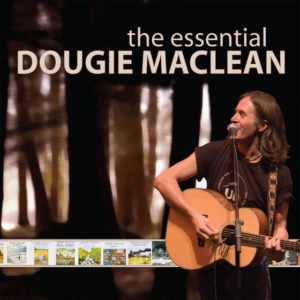 Ready for the Storm - Dougie Maclean